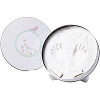 Коробочка с отпечатками Baby Art Magic Box Round Confetti