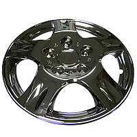 Колпак колесный King 80-1163 (хром) R13