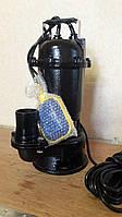 Фекальный насос Rona WQD-12