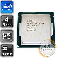 Процессор Intel Core i5 4440 (4×3.10GHz/6Mb/s1150) БУ