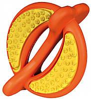 Кольцо Trixie Ring with Bone для щенков с косточкой, 11 см