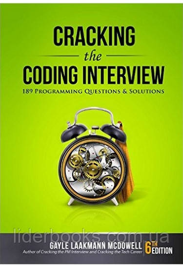 cracking the coding interview pdf 6th edition download