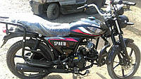 Soul SPARTA LUX 125cc (Alpha)