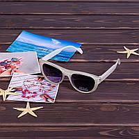 Солнцезащитные темные очки Fratello Фрателло 008-7