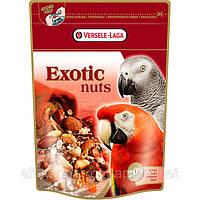 Versele-Laga Корм для крупных попугаев  (ЭКЗОТИЧЕСКИЕ ОРЕХИ), фото 1