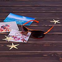 Cолнцезащитные очки 08001-c4 купить красивые очки от солнца недорого