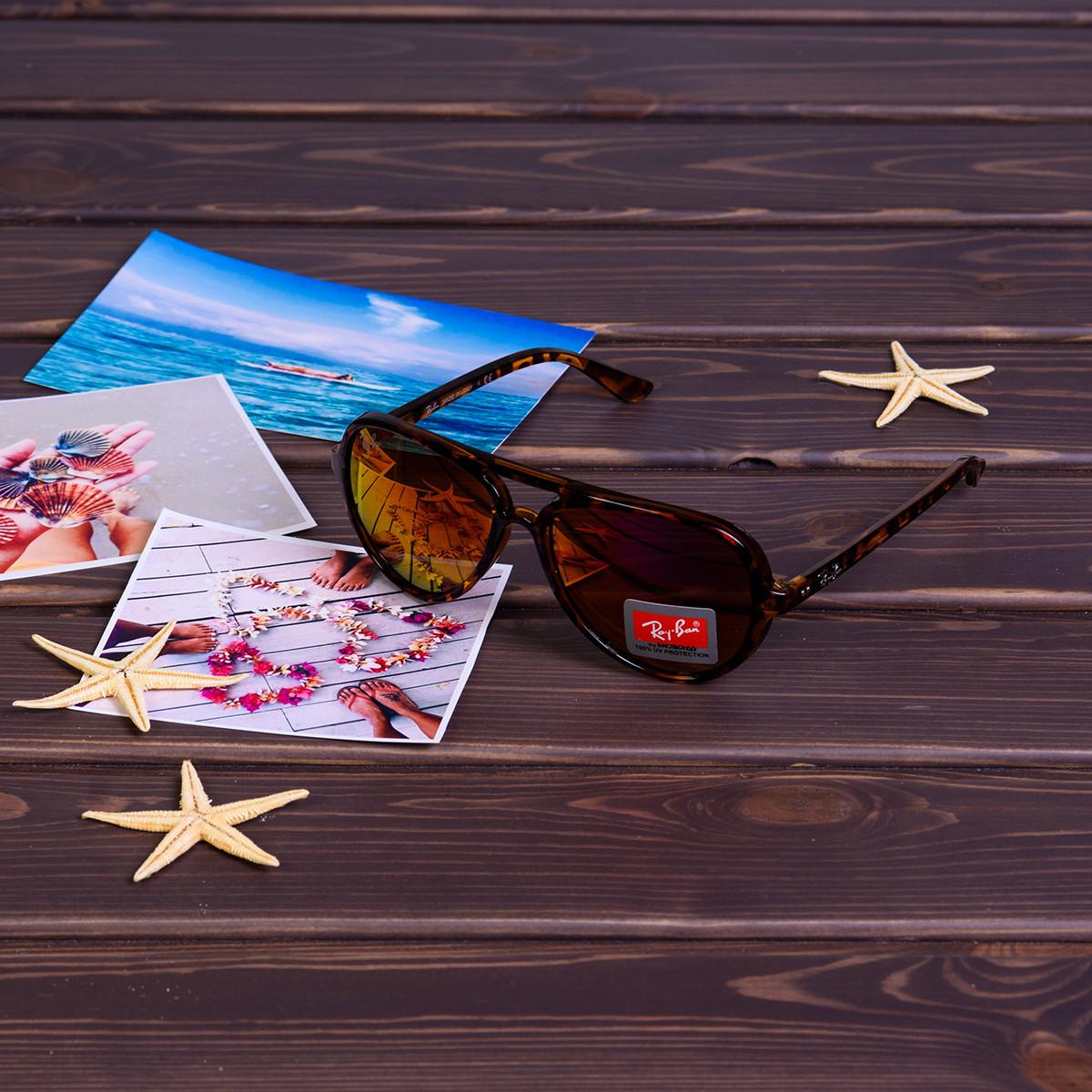 Солнцезащитные очки RB4125c7