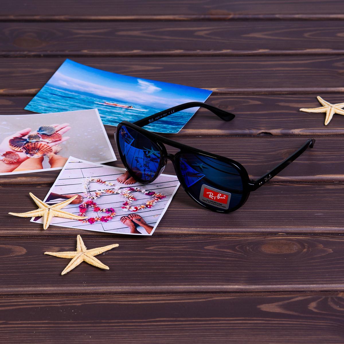 Солнцезащитные очки RB4125c1