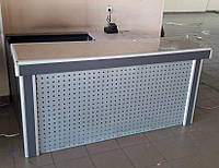 Касса, кассовый бокс 180х135 см. бу, фото 1