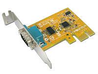 Контроллер PCIе to COM SUX-SER6427AL(B)