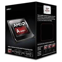 Процессор AMD CPU A6 X2 6420K 8000 SFM2 BOX 65W 4000 AD642KOKHLBOX
