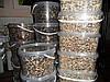 Основной корм для средних попугаев. (Ожереловых, Розелл, Какариков и Неразлучников). 1,5кг