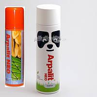 Арпалит-чешский спрей от подкожного клеща-для птиц.