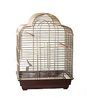 Клетка для средних и крупных птиц  46,5*36*65см, фото 1
