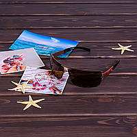 Желтые солнцезащитные очки Matrix MATR-1 солнцезащитные очки лето