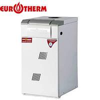Котел газовый EUROTERM - Колви 20 TВ А ЛЮКС SIT напольный дымоходный энергонезависимый двухконтурный