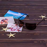 Коричневые солнечные очки 08308c12r-90