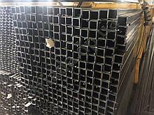 Труба 25х25х1,0 сварная стальная квадратная