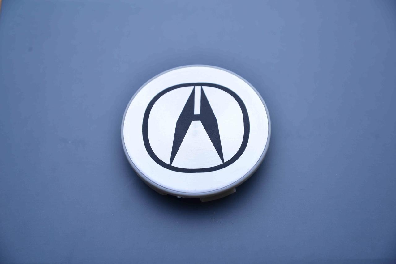Колпачок заглушка на литой диск  в диск Acura (69/64/12) 44732-S9A-A00