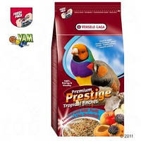 Versele-Laga Корм для тропических птиц PRESTIGE Premium (Tropical Birds) корм для амадин, фото 1