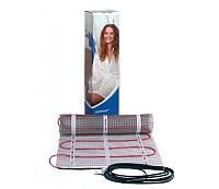 Нагревательный мат для теплого пола под плитку | DEVIcomfort 150T 12 м2 (1800 Вт)