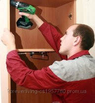Перевозка разборка сборка мебели в Ужгороде