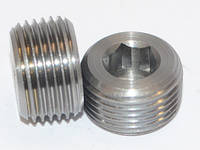 Заглушка  М42x2 DIN 906