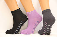 Бамбуковые женские носки средние Ф8