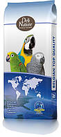 Корм для крупных попугаев + перец (DELI NATURE-BEYERS BELGIUM)15кг, фото 1