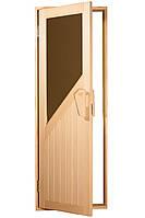 Дверь для сауны Авангард-1