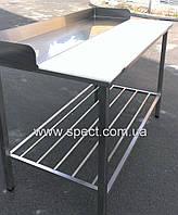 Разделочный стол для мяса , фото 1