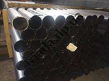 Труба 57х1,5 сварная стальная круглая
