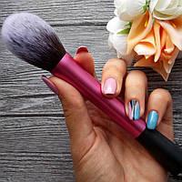 Кисть для пудры и румян Blush brush от Real techniques (копия), фото 1