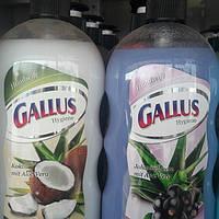 Мило рідке Gallus 650мл. Польща
