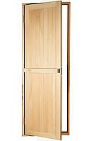 Дверь для сауны Глухая