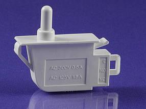 Кнопка-выключатель света для холодильника Samsung (DA34-10108K)