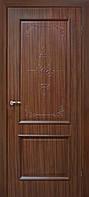 Межкомнатные двери Омис Версаль ПВХ ПГ (орех)