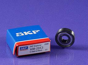 Подшипник SKF 608-2Z/C3 (France)
