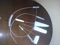 Набор ершей для доильных аппаратов (6 штук в комплекте)