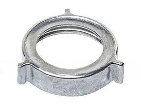 Гайка для тубуса мясорубки Белвар (шнек - 158 мм)