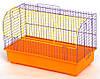 Переноска для крупного попугая565:300:375