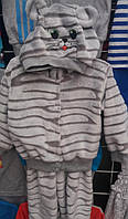 Детский костюм Тигрёнок от 0 до 1 года опт и розница,S162