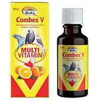 Quiko Combex V - Мультивитаминный сок для птиц, фото 1