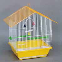Клетка для попугая.20*23*40см, фото 1