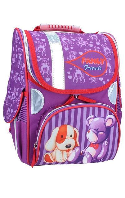 418a43bbda75 Ранец школьный RAINBOW Toys 7-501 - Интернет-магазин Kindermir.in.ua