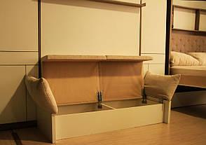 Шкаф кровать диван пеналы, фото 3