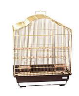 Клетка для попугая (Violet) 46,5х36х56см, фото 1