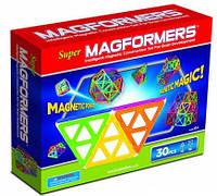 Конструктор Magformers Супер, 30 елементів, фото 1