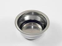 Фильтр-сито на 2 порции для кофеварки DeLonghi (7313288199), (7313285839), (5513281001)