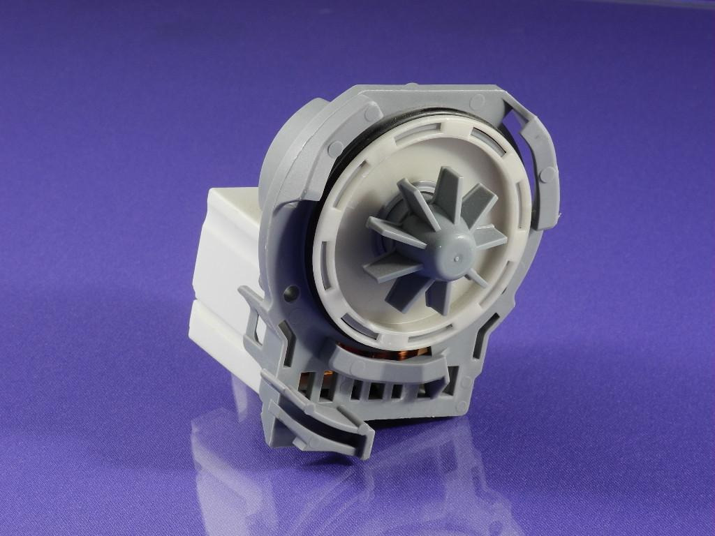 Насос для посудомоечной машины Whirlpool (на 3 защелки) (481236018558), (C00311158)